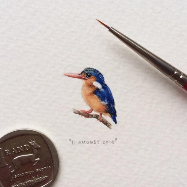Postkarten für Ameisen lorraineloots_09