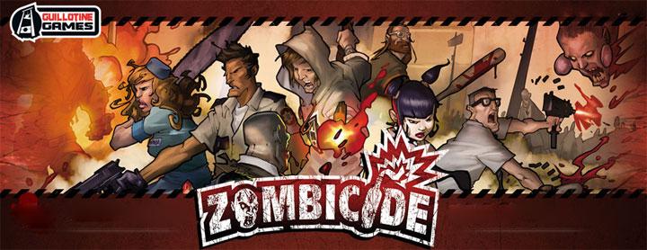 Gesellschaftsspiel der Zombie-Apokalypse: Zombicide Zombicide_03