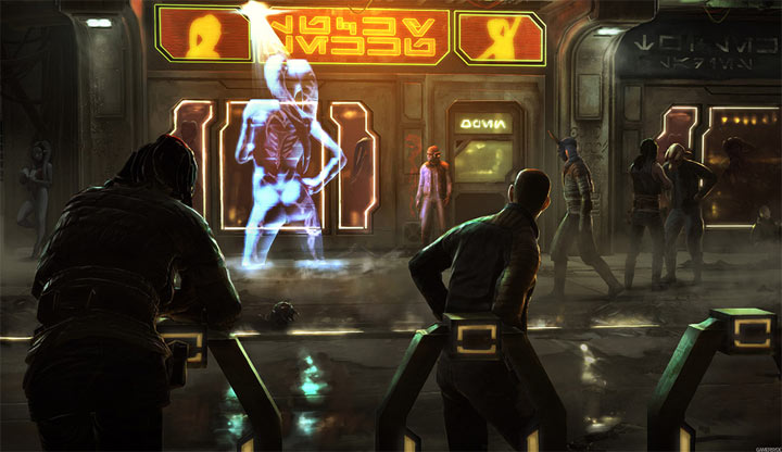 Artwork für Star Wars 1313 artworks_starwars1313_01