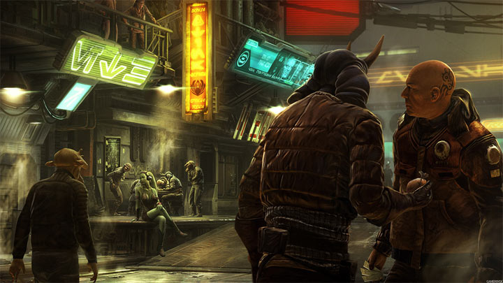 Artwork für Star Wars 1313 artworks_starwars1313_03