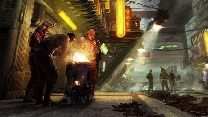 Artwork für Star Wars 1313 artworks_starwars1313_06