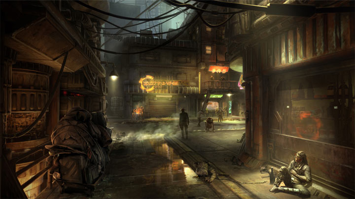 Artwork für Star Wars 1313 artworks_starwars1313_08