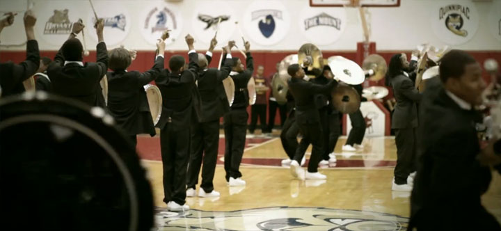 Drummershow: Battle of the Drumlines battle_of_the_drumlines