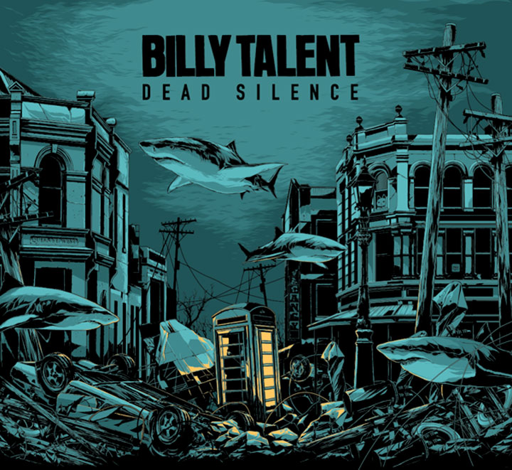 Billy Talent - Viking Death March (+ Album Infos) billy_talent_dead_silence