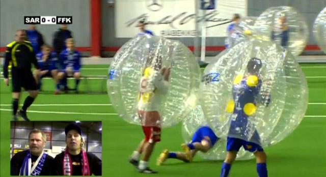 Bubble Soccer bubble_soccer
