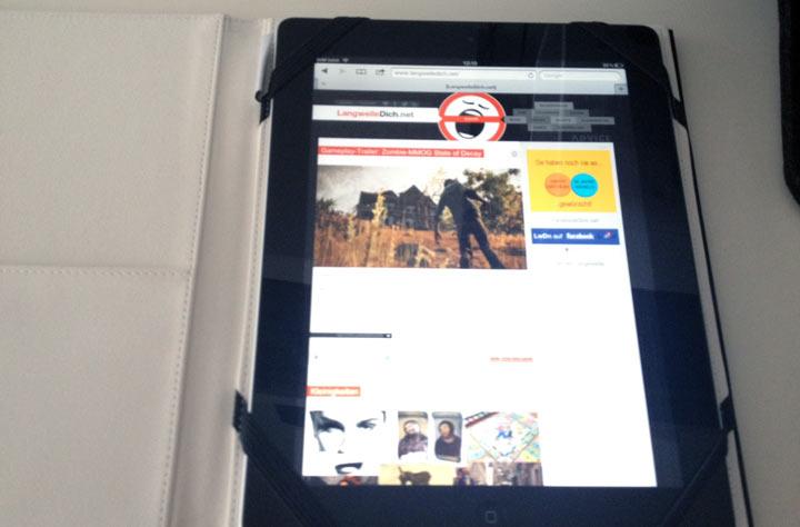 Test & Verlosung: Hüllen & -Taschen von Caseable caseable_test_02