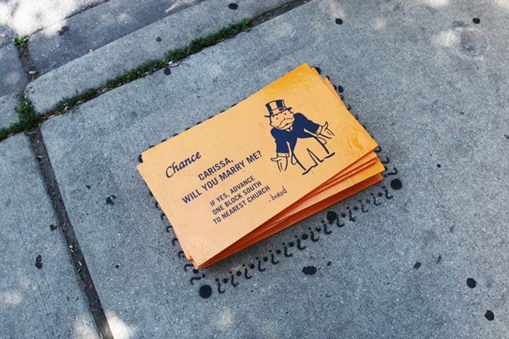 Street Art: Chicago als Monopoly-Spiel chicago_monopoly_streetart_03