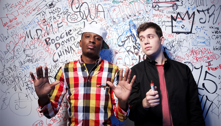 Rezension: Chiddy Bang - Breakfast