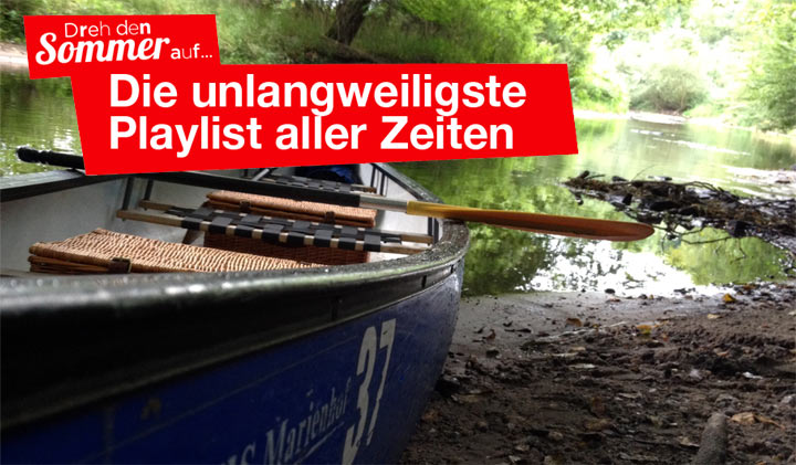 Gewinnt mit der LangweileDich.net-Playlist coke_spotify_blogparade