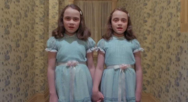 Supercut: Creepy Kids - Children in horror creepy_kids_supercut