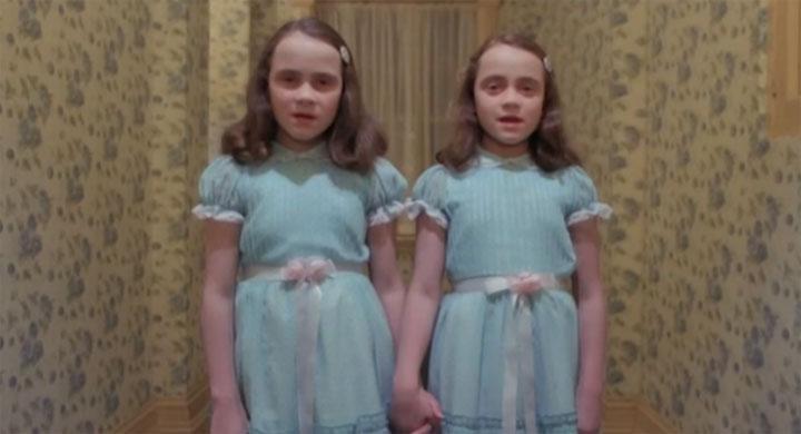 Supercut: Creepy Kids - Children in horror