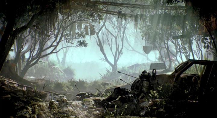 Ankündigungstrailer: Crysis3 crysis3_trailer