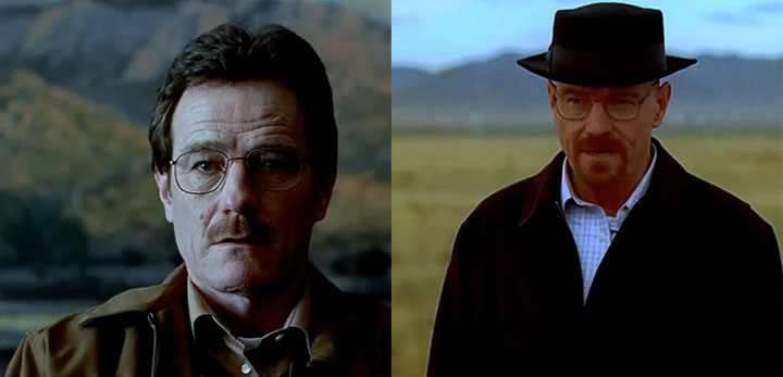 Breaking Bad: The Transformation of Walter White devolution_of_walter_white