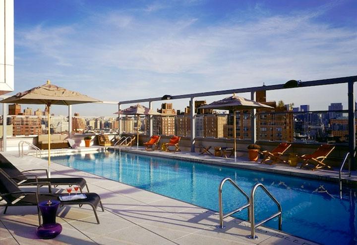 Stylischste Dach Pool-Anlagen der Welt dopest_roof_pools_07