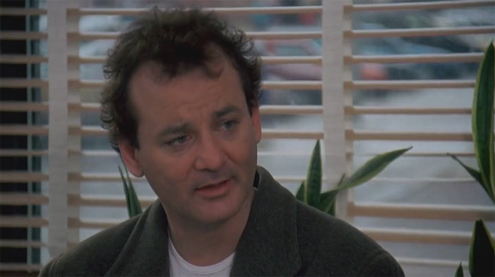 Eclectic Method Mix - Bill Murray eclectic_method_bill_murray