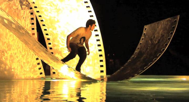 Cool: For Skateboarding and the City forskateboardingandthecity
