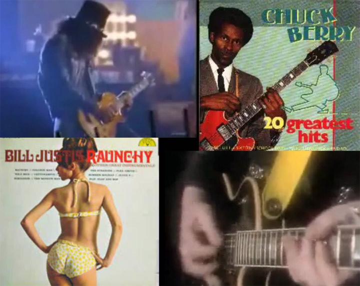 Die besten Gitarrenriffs von 1945 bis 2003 gitarrenriffs_ofalltime