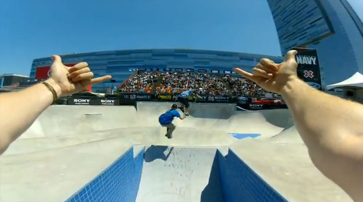 GoPro: X-Games 2012 Highlights gopro_Xgames_highlights_02
