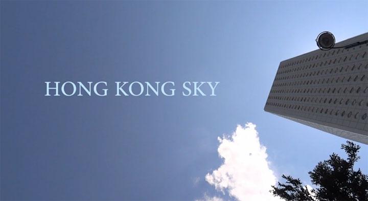Hong Kong Sky hong_kong_sky