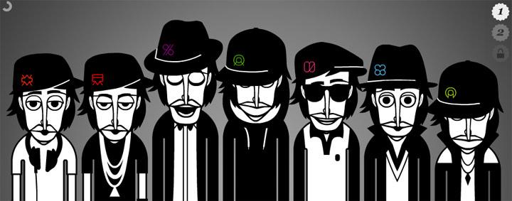 DIY-Beatbox-A Capella-Truppe: Incredibox 2 incredibox2