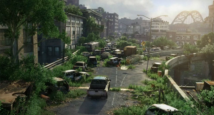 The Last Of Us: Truck Ambush Trailer last_of_us_ambush