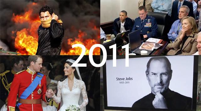 2011 in 60 Sekunden 2011_60_reuters