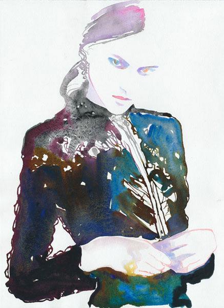 Leicht & bunt: Aquarelle von Catherine Parr Catherine_Parr_02