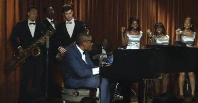 Chiddy Bang - Ray Charles ChiddyBang_RayCharles_video