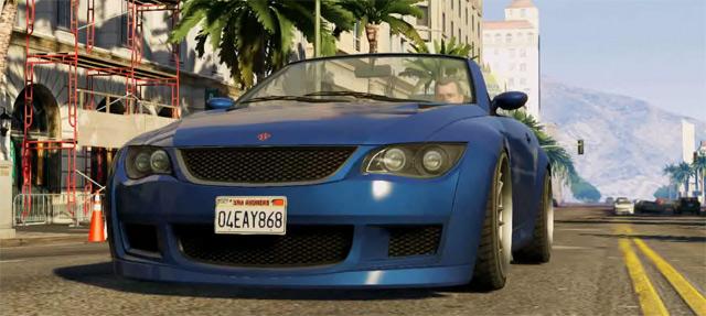 GTA V: Trailer #1 GTA_V_trailer