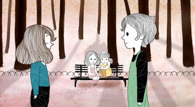 Das Spiel mit der Liebe Joe_animated_short