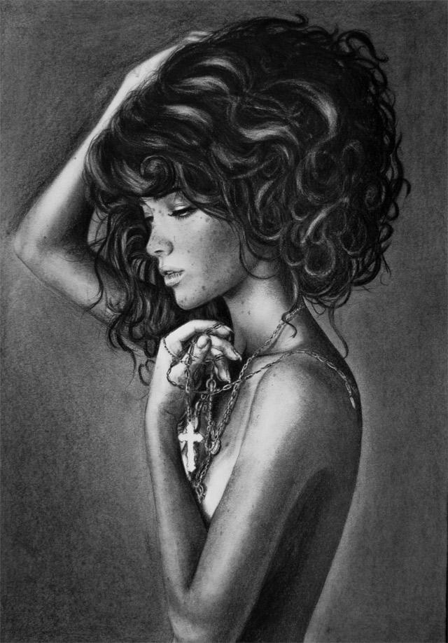 Zeichnungen: Julija Zelezova Julija_Zelezova_03