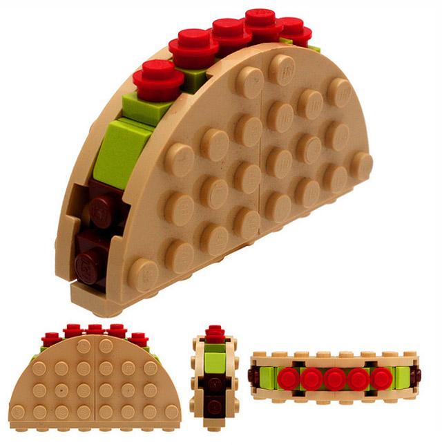 Miniatur-LEGO-Kunst LEGO_sculptures_Lowell_05