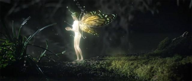 Evolution der Kreativität - Kreativität der Evolution MIAM_imagination