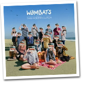 14. This Modern Glitch (The Wombats)