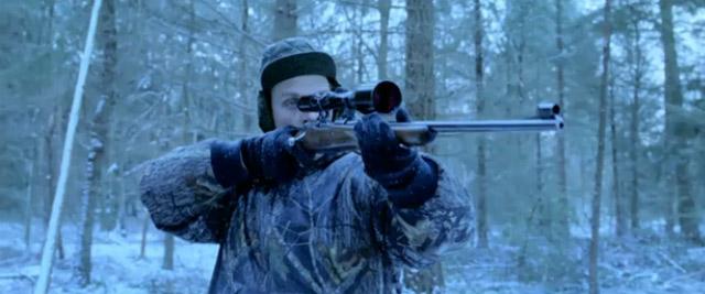 Jäger mit Glückssträhne a_merry_hunt