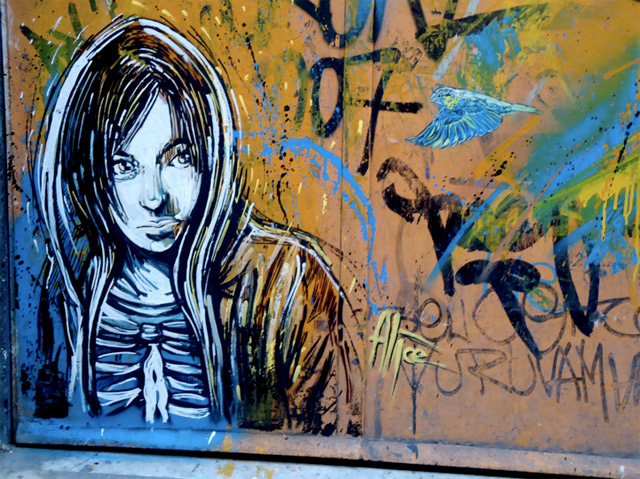 Street Art: AliCé alice_01