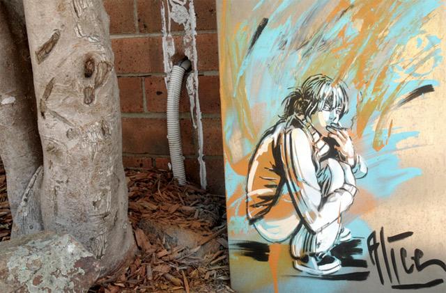Street Art: AliCé alice_08