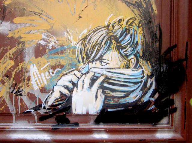 Street Art: AliCé alice_09