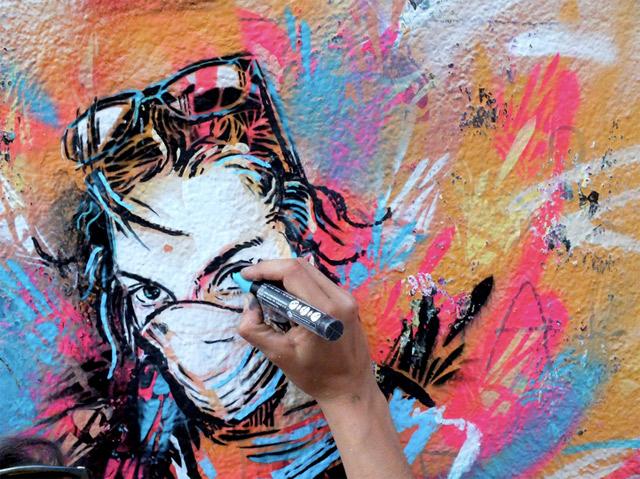 Street Art: AliCé alice_11
