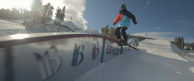 Freeski-Tricks von und mit Tom Wallisch awalkinthepark_freeski