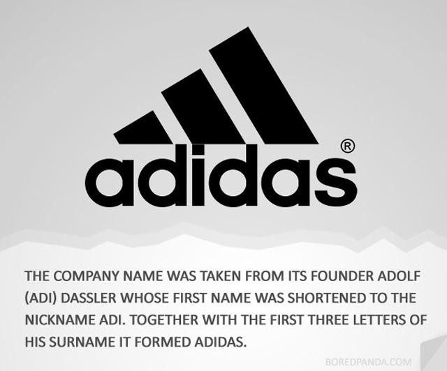Markenlogos und ihre Bedeutung