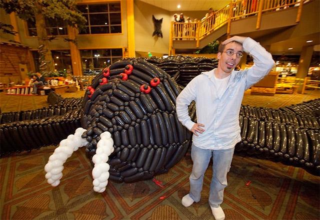 Weltgrößte Ballon-Figur der Welt auf der ganzen Welt greatest_balloon_figure_03