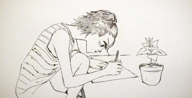 Kreativer Aufruf: Keep Drawing keep_drawing_video