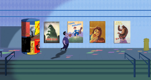 Animated Short: Moving Pictures moving_pictures