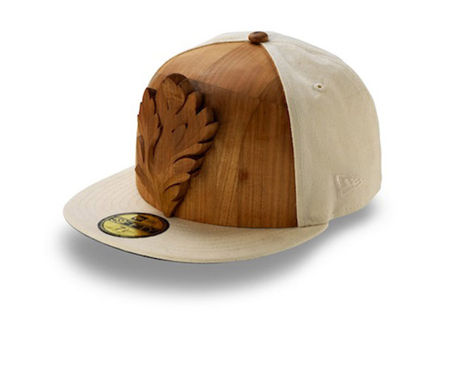 Etwas andere Baseball-Caps: New Era Introducing new_era_introducing_10