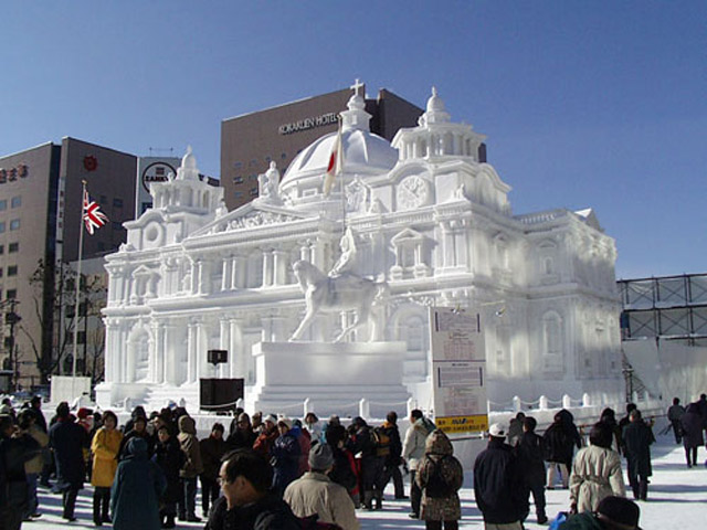 Schneeskulpturen snowsculptures_02