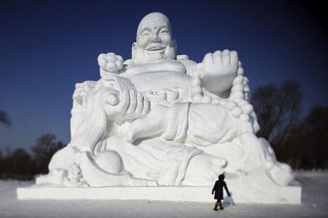 Schneeskulpturen snowsculptures_05
