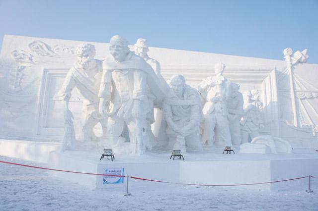 Schneeskulpturen snowsculptures_07