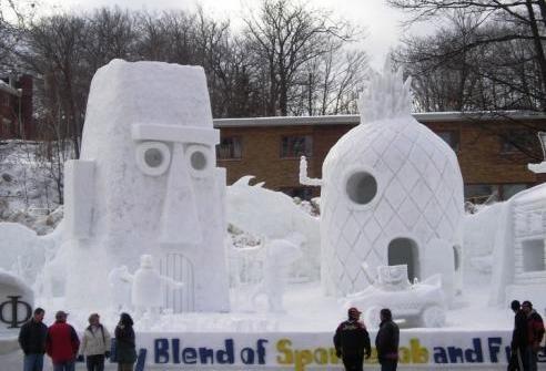Schneeskulpturen snowsculptures_13