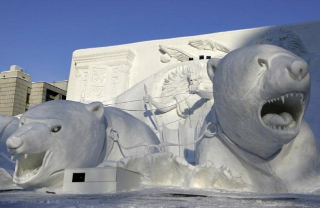 Schneeskulpturen snowsculptures_16